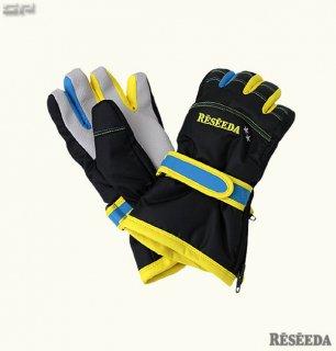 ONYONE RESEEDA(オンヨネ レセーダ) REA57101 キッズ トドラー 園児 スキーグローブ スノーグローブ 手袋