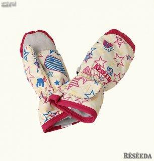 ONYONE RESEEDA(オンヨネ レセーダ) REA57103 キッズ トドラー 園児 スキーミトングローブ スノーグローブ 手袋