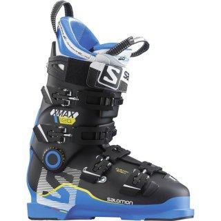 SALOMON(サロモン) L37812700 X MAX 120 スキーブーツ 大人用 レーサー エキスパート向け