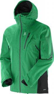 SALOMON(サロモン) L37483900 Foresight 3L Jacket M メンズ スキーウェア リラックスフィット