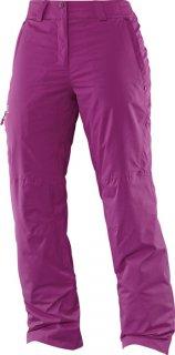 SALOMON(サロモン) L37636800 JP Response Pant W レディース スキーウェア パンツ 日本企画サイズ