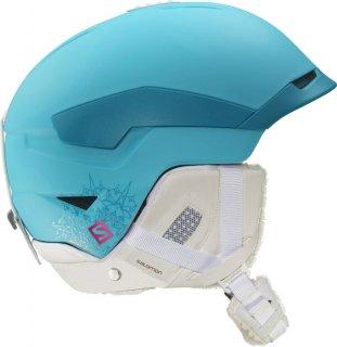 SALOMON(サロモン) L37771100 QUEST W レディース スキー スノーボード ヘルメット オールマウンテン