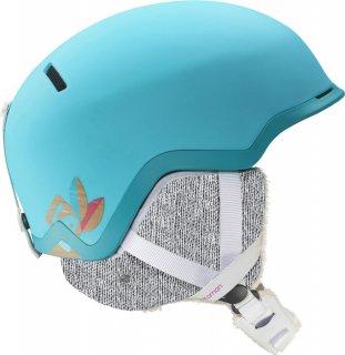 SALOMON(サロモン) L37771300 SHIVA C.AIR レディース スキー スノーボードヘルメット オールマウンテン