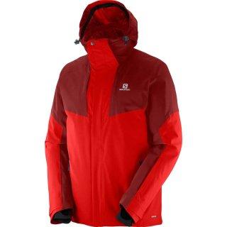 SALOMON(サロモン) L38291600 メンズ スノージャケット ICEROCKET JKT M