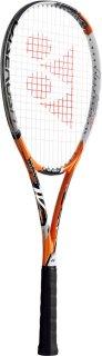 YONEX(ヨネックス) LR1V レーザーラッシュIV ソフトテニス ラケット ガットなし