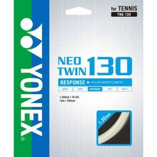 YONEX(ヨネックス) TNG130 ネオツイン130 硬式テニス用 ガット ストリング