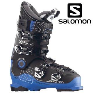 SALOMON(サロモン) L39152100 16-17 スキーブーツ X PRO 120(エックスプロ120)