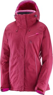 SALOMON(サロモン) L39692400 Fantasy Jacket W レディース スキーウェア レギュラーフィット