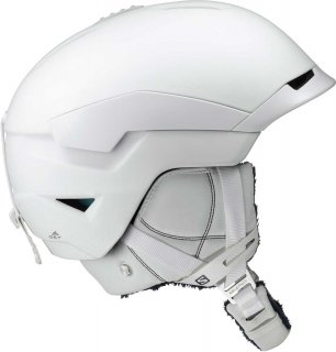 SALOMON(サロモン) L39036800 QUEST W オールマウンテン スキー スノーボード ヘルメット
