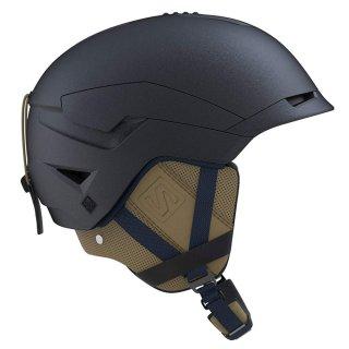 SALOMON(サロモン) L39910700 QUEST スキー スノーボード ヘルメット