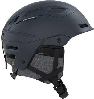 SALOMON(サロモン) L39918500 QST CHARGE スキー スノーボード ヘルメット