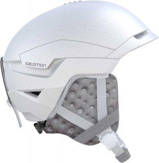SALOMON(サロモン) L39919100 QUEST ACCESS W スキー スノーボード ヘルメット レディース