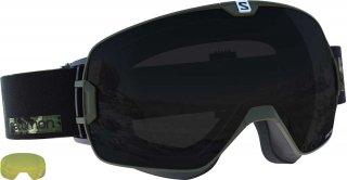 SALOMON(サロモン) L39953800 XMAX スキー スノーボード ゴーグル
