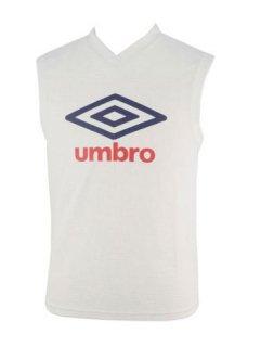UMBRO(アンブロ) UBS7234 メンズ ノースリーブ プラクティスシャツ