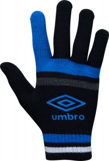 UMBRO(アンブロ) UUAMJD54 大人用 マジックニットグローブ サッカー フットサル 手袋