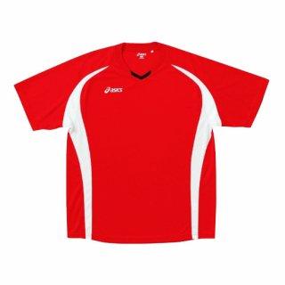 ASICS(アシックス) XS3124 ジュニア 半袖 ゲームシャツ