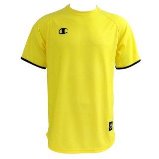 Champion(チャンピオン) C3-LB359 CAGERS BORDER TEE バスケウェア Tシャツ