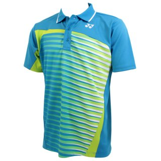 YONEX(ヨネックス) 12109 ユニセックス バドミントン ウェア UNI ポロシャツ スタンダードサイズ