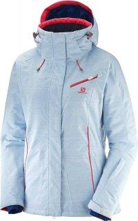 SALOMON(サロモン) L40376900 FANTASY JKT W  スキーウェア ジャケット レディース