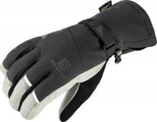 SALOMON(サロモン) L40425500 PROPELLER GTX M スキー グローブ 手袋 メンズ