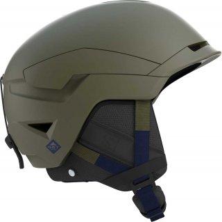 SALOMON(サロモン) L40533800 QUEST スキー スノーボード ヘルメット