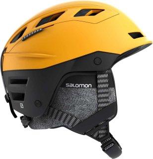 SALOMON(サロモン) L40534900 QST CHARGE QST CHARGE スキー スノーボード ヘルメット