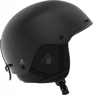 SALOMON(サロモン) L40536800 BRIGADE スキー スノー ヘルメット