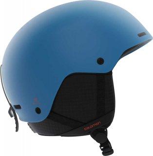 SALOMON(サロモン) L40537000 BRIGADE ブリゲード スノーヘルメット