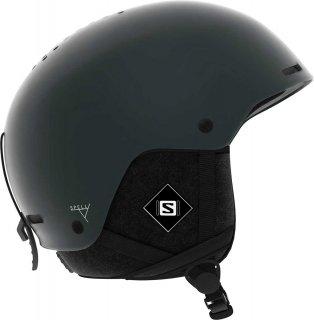 SALOMON(サロモン) L40539100 SPELL スキー スノーボード ヘルメット レディース