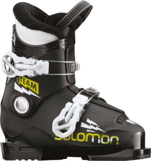 SALOMON(サロモン) L40573700 Team T スキーブーツ ジュニア 子供用
