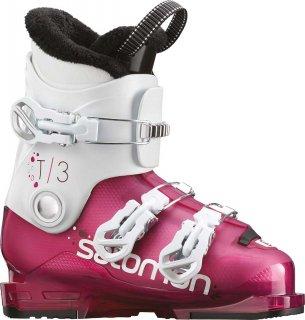 SALOMON(サロモン) L40574000 T3 RT スキーブーツ ジュニア 子供用