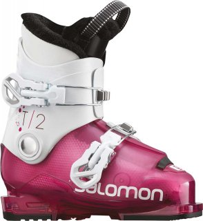 SALOMON(サロモン) L40574100 T RT スキーブーツ ジュニア 子供用