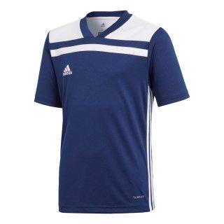 adidas(アディダス) EDM96 ジュニア サッカーウェア KIDS REGISTA18 トレーニングジャージー Tシャツ