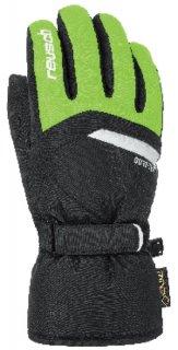 reusch(ロイシュ) 4761305 BOLT GTX JR ジュニア ボーイズ スキーグローブ スノー 手袋 子供用