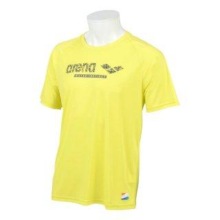 ARENA(アリーナ) ASN-9439 メンズ ラッシュガード T-body ハーフスリーブ 半袖シャツ