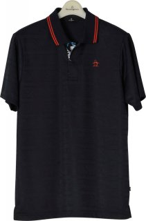 Munsingwear(マンシングウェア) MGMLJA14 メンズ ゴルフウェア 半袖ポロシャツ トップス