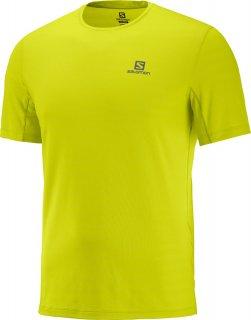 SALOMON(サロモン) LC1012700 XA TEE M XA TEE メンズ Tシャツ