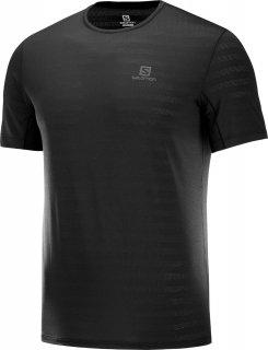 SALOMON(サロモン) LC1035200 XA TEE M XA TEE メンズ Tシャツ