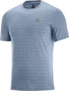 SALOMON(サロモン) LC1118100 XA TEE M XA TEE メンズ Tシャツ