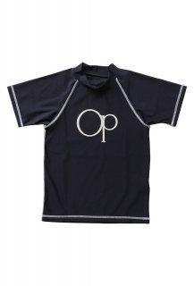 OceanPacific(オーシャンパシフィック) 568460 キッズ ジュニア 半袖ラッシュガード スイムトップス アクアシャツ