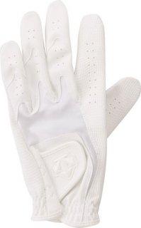 DESCENTE(デサント) DQBLJD01 メンズ 片手用 ゴルフグローブ 右利き 手袋 左手用