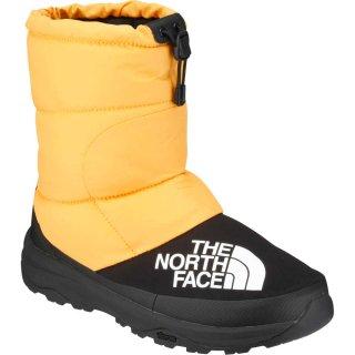 THE NORTH FACE(ザ・ノースフェイス) NF51877 NUPTSE DOWN BOOTIE ヌプシダウンブーティ ユニセックス