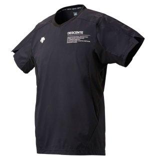 DESCENTE(デサント) DVUOJK30 半袖ネオピステ トレーニングウェア ユニセックス