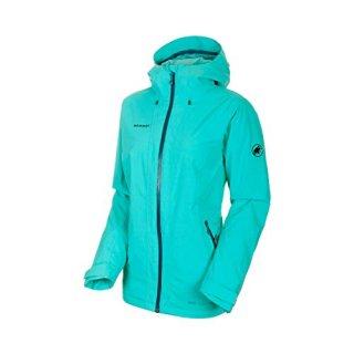 MAMMUT(マムート) 1010-25011 Nara HS Thermo Hooded Jacket Women レディース スキー