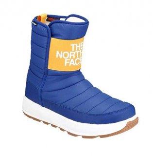 THE NORTH FACE(ザ・ノースフェイス) NF51882 APRES PULL-ON アプレプルオン スノー シューズ ブーツ 防水