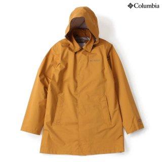 Columbia(コロンビア) PM5478 トレントブッシュジャケット Torrent Brush Jacket