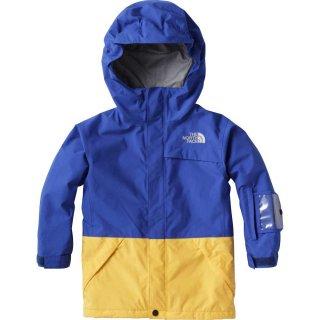 THE NORTH FACE(ザ・ノースフェイス) NPJ61626 ジュニア スノートリクライメイトジャケット スノージャケット スキーウェア キッズ 子供用