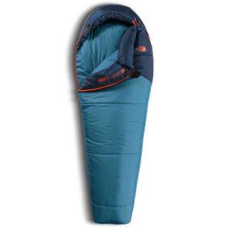 THE NORTH FACE(ザ・ノースフェイス) NBR41702 YOUTHALEUTIAN-7 ユースアリューシャン -7 シュラフ 寝袋