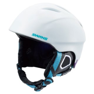 SWANS(スワンズ) HSF-130 大人用 フリーライド スキー スノーボード ヘルメット