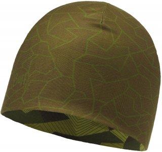 BUFF(バフ) 336514 83MF REVERSIBLE HAT ニット帽 キャップ ビーニー